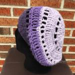 yarn review caron cakes free crochet hat pattern