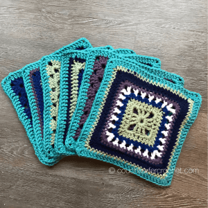 hip to be square crochet along