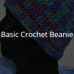 Switch It Up Beanie Free Crochet Pattern